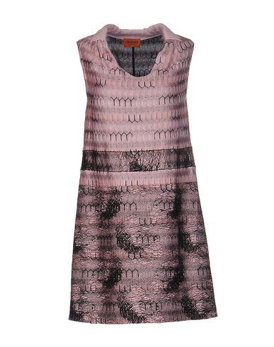Короткое платье MISSONI 34643050GK