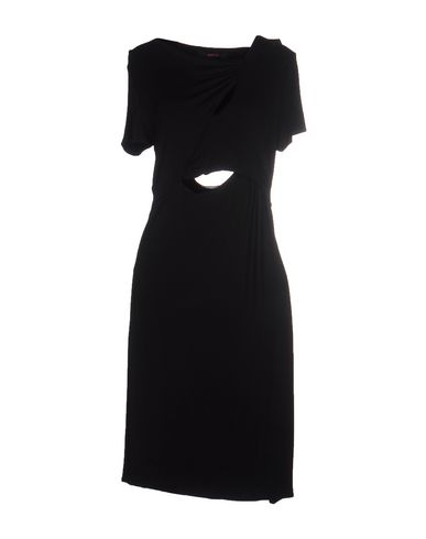 Платье до колена VERSUS 34643239FX