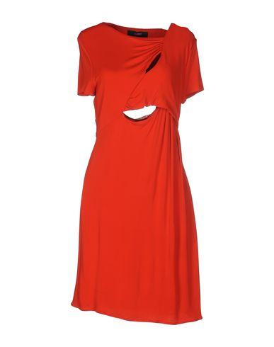Платье до колена VERSUS 34643239TT