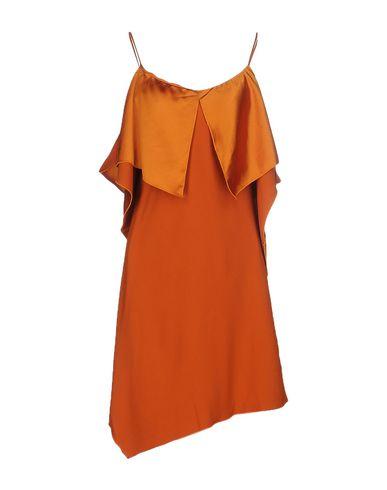 Платье до колена LALTRAMODA 34643365TU