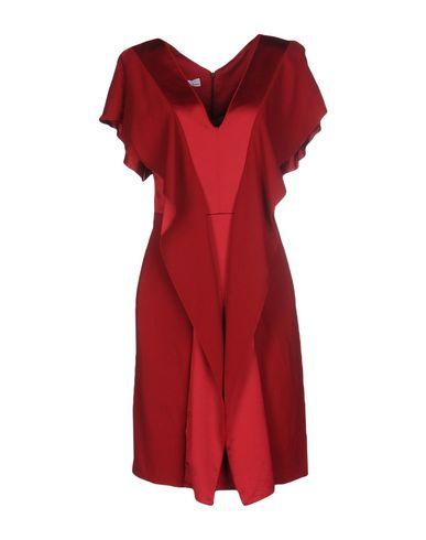 Платье до колена LALTRAMODA 34643401FH