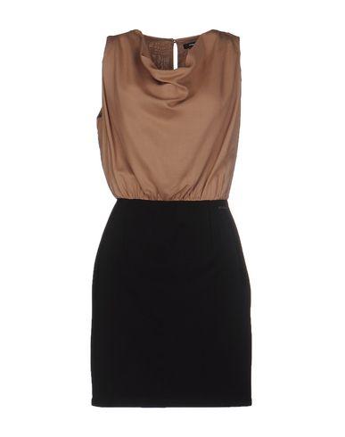 Короткое платье FORNARINA 34643407XR