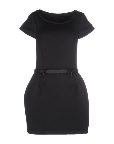 Короткое платье KARL LAGERFELD 34643600JK