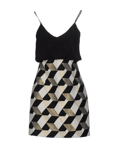 Короткое платье ELLA LUNA 34643617XS