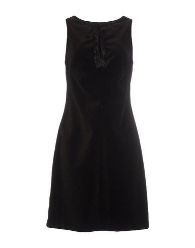 Короткое платье ASPESI 34643857JW