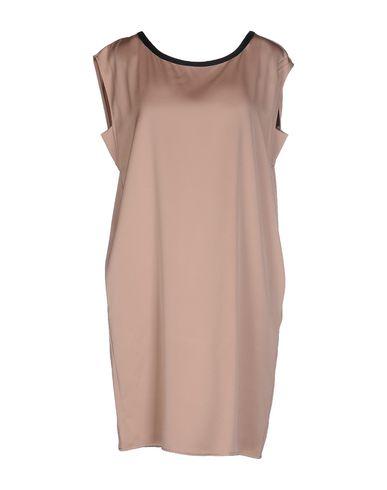 Короткое платье HOTEL PARTICULIER 34644156QH