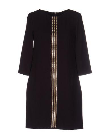 Короткое платье MANGANO 34644189RF