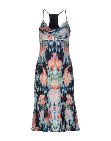 Платье длиной 3/4 NICOLE MILLER 34644498DR