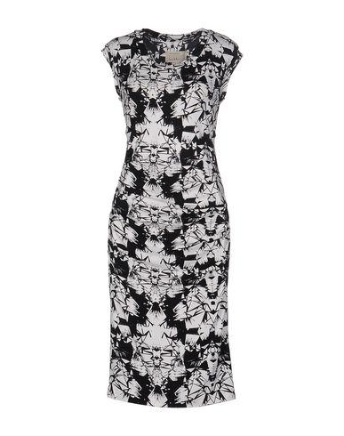 Платье до колена NICOLE MILLER ARTELIER 34644522CW