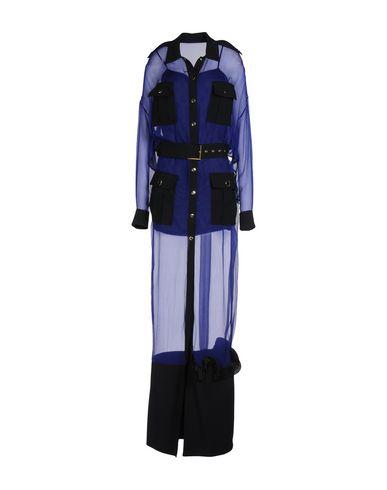 Длинное платье EMANUEL UNGARO 34644962VP