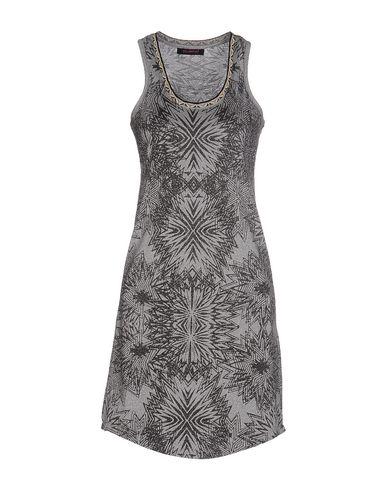 Короткое платье CUSTO BARCELONA 34645108RV