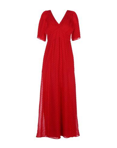 Длинное платье EMILIO DE LA MORENA 34645168PX