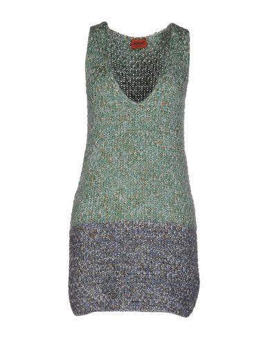 Короткое платье MISSONI 34645931GO