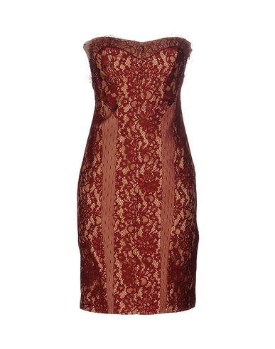 Короткое платье LIST 34646192XM