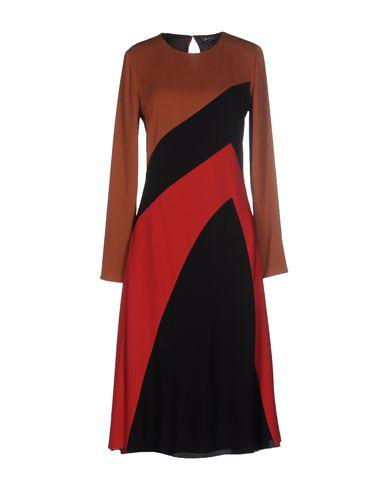 Платье длиной 3/4 SALVATORE FERRAGAMO 34646210DO