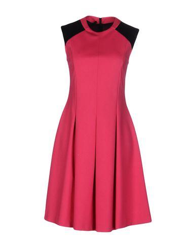 Короткое платье BLUE LES COPAINS 34646550GQ
