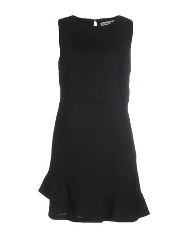Короткое платье FRANKIE MORELLO 34646573BU