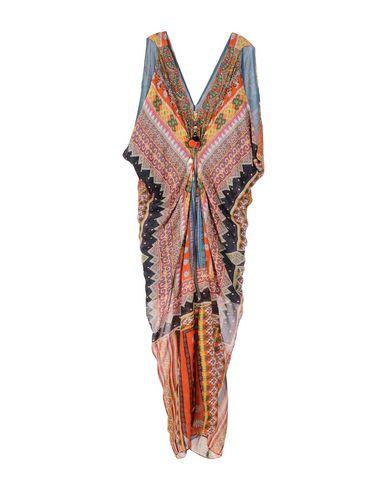 Длинное платье CAMILLA 34646809UJ