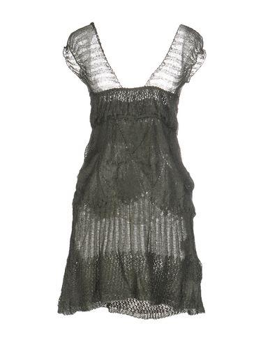 Короткое платье ERMANNO ERMANNO SCERVINO 34647204EG
