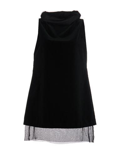 Короткое платье ASPESI 34647444IN