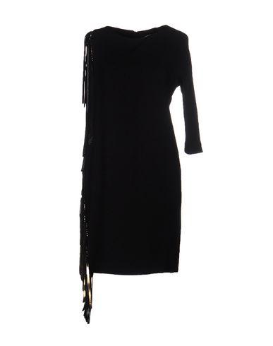 Короткое платье NUDE 34647481BA