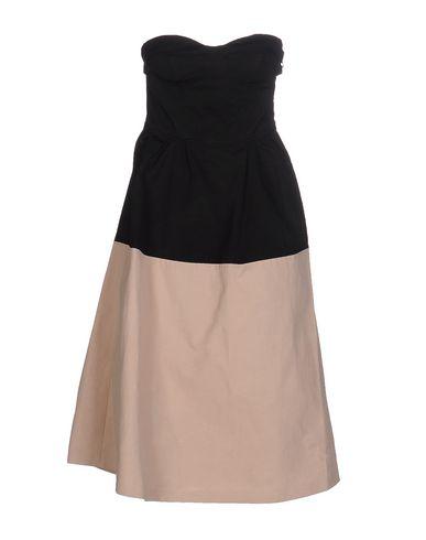 Короткое платье LALTRAMODA 34647622WK