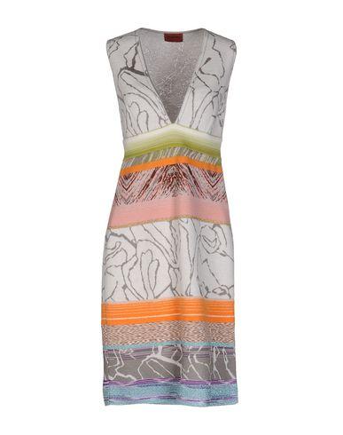 Короткое платье MISSONI 34647882VG