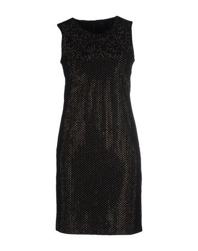 Короткое платье HOTEL PARTICULIER 34647922MD