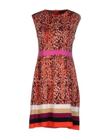 Короткое платье MISSONI 34648099IR