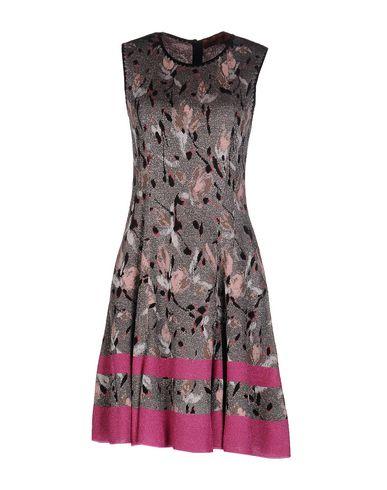 Короткое платье MISSONI 34648181KD