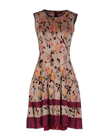 Короткое платье MISSONI 34648181WM