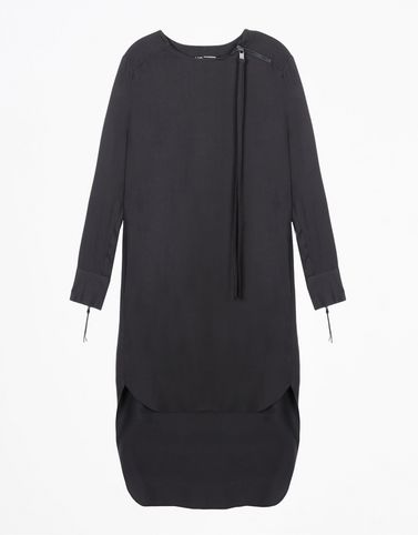 3/4 length dress DRESSES & SKIRTS woman Y-3 adidas