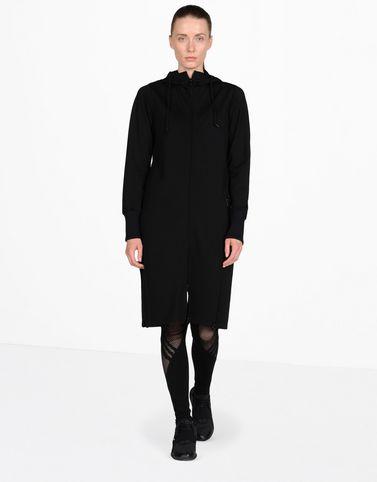 Y-3 LUX TRACK DRESS DRESSES & SKIRTS woman Y-3 adidas