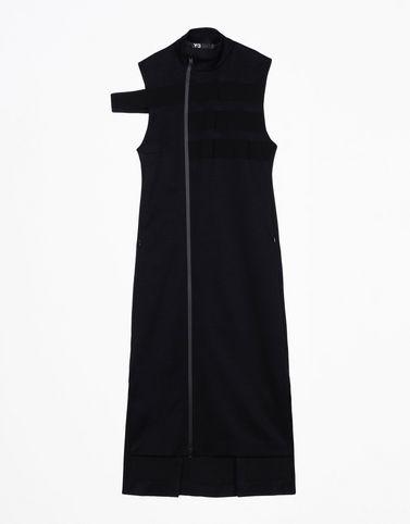 Y-3 3-STRIPES TRACK DRESS DRESSES & SKIRTS woman Y-3 adidas