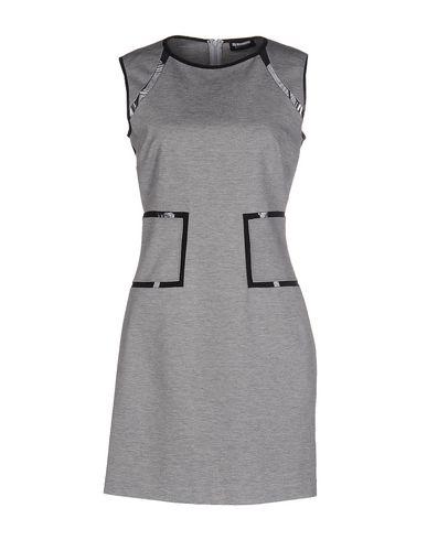 Короткое платье DIRK BIKKEMBERGS SPORT COUTURE 34648971WU