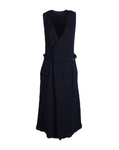 Платье длиной 3/4 Y'S YOHJI YAMAMOTO 34648998EP