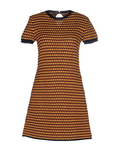 Короткое платье MIU MIU 34649144LN