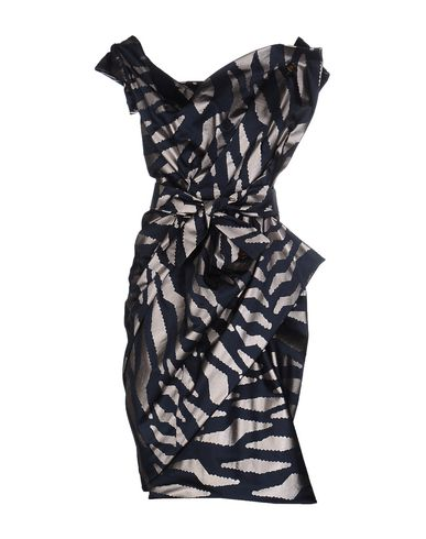 Короткое платье VIVIENNE WESTWOOD RED LABEL 34649205VX