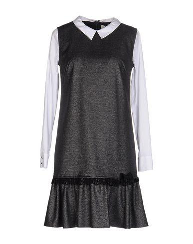 Короткое платье PETITE COUTURE BY CHIARA CUCCONI 34649741WV
