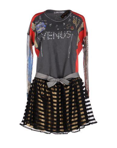 Короткое платье VIVIENNE WESTWOOD ANGLOMANIA 34650180UE