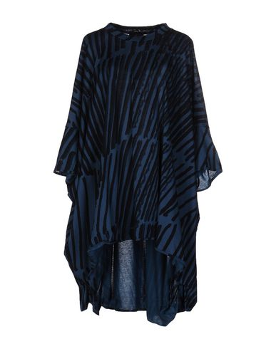 Короткое платье VIVIENNE WESTWOOD ANGLOMANIA 34650200XG