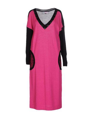 Платье до колена SEVERI DARLING 34650942AW