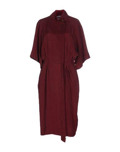 Платье до колена LALTRAMODA 34650955RC