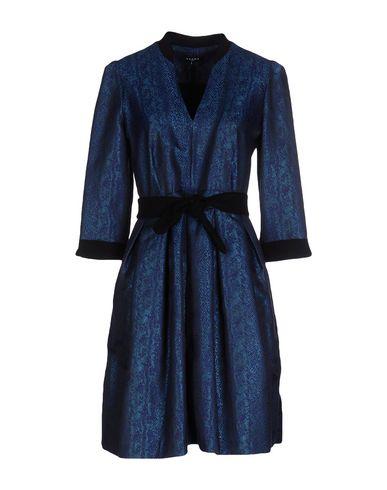 Короткое платье AXARA PARIS 34651219GU