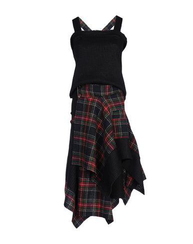 Платье длиной 3/4 Y'S YOHJI YAMAMOTO 34651274VV