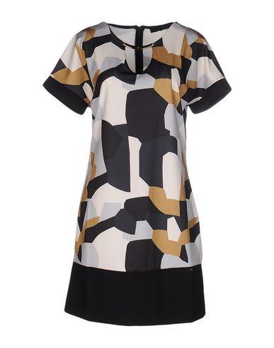 Короткое платье CAFENOIR 34651322LR