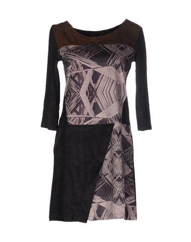 Короткое платье CUSTO BARCELONA 34651830UW