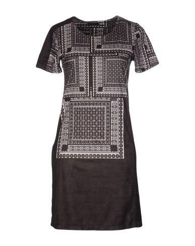 Короткое платье CUSTO BARCELONA 34651918XL