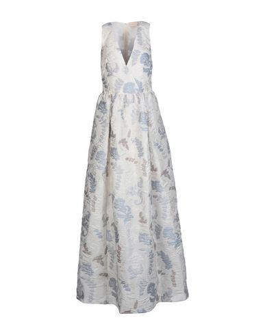 Длинное платье TORY BURCH 34652010VX