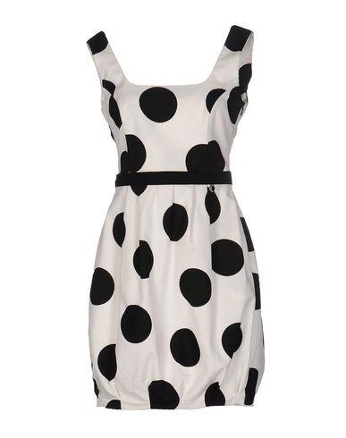 Короткое платье MANGANO 34652045OU